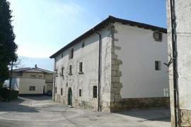 Apartamento Abarra I casa rural en Egiarreta (Navarra)