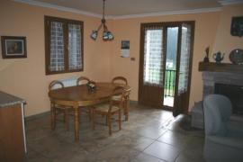 Agerrebereko Borda I casa rural en Etxalar (Navarra)