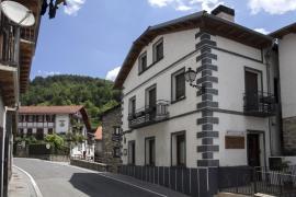 Aiestaenea casa rural en Isaba (Navarra)