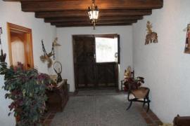 Alicia-enea casa rural en Jaurrieta (Navarra)