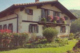 Apartamento Casa Rural Ator casa rural en Bera (vera De Bidasoa) (Navarra)