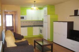 Apartamentos Allurkos I y II casa rural en Uztarroz (Navarra)