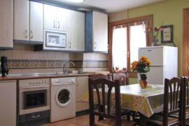 Apartamentos Txapatera casa rural en Isaba (Navarra)