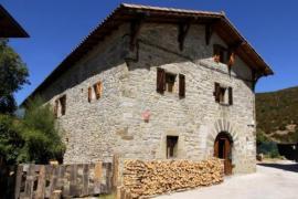 Ardantzena casa rural en Arraitz (Navarra)