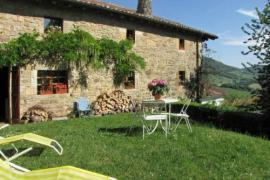 Arginenea casa rural en Echalecu (Navarra)