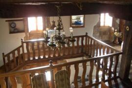 Argiñenea casa rural en Beintza-labaien (Navarra)