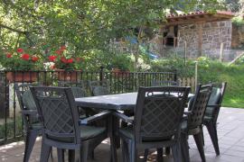 Aritzeta casa rural en Leitza (Navarra)