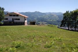 Autxikoborda casa rural en Elizondo (Navarra)