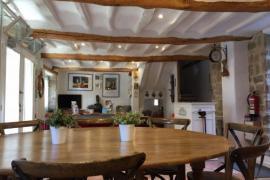 Babesenea casa rural en Yerri (Navarra)