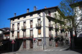 Casa Arritxenea casa rural en Leitza (Navarra)