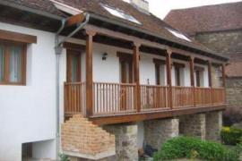 Casa Burret casa rural en Ochagavia (Navarra)