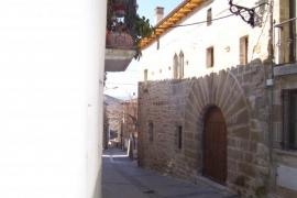 Casa Chino casa rural en Aibar (Navarra)