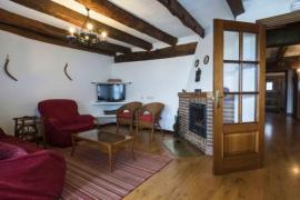 Casa Rural Erteikoa casa rural en Aria (Navarra)
