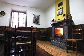 Casa Etxetxipia casa rural en Elizondo (Navarra)