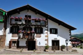 Casa Etxezuria casa rural en Arizkun (Navarra)