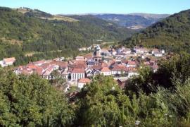 Casa Gaiarre casa rural en Ochagavia (Navarra)
