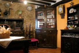 Casa Goñi casa rural en Tirapu (Navarra)