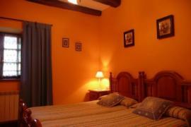Casa Kordoa casa rural en Baztan (Navarra)