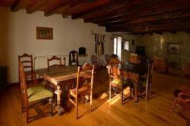 Casa Lenco I y II casa rural en Zilbeti (Navarra)