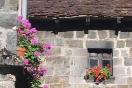 Casa Mantxoto casa rural en Ochagavia (Navarra)