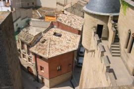 Casa Ollaga casa rural en Olite (Navarra)