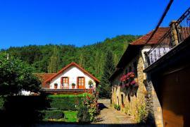 Casa Rural Aciri I y II casa rural en Ezcaroz (Navarra)