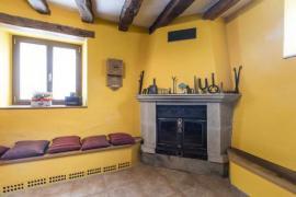 Casa Rural Argienea casa rural en Munarriz (Navarra)