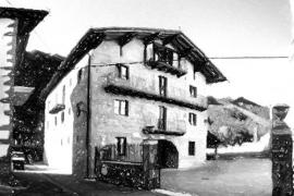Casa Rural Barbenea I y II casa rural en Mugaire (Navarra)