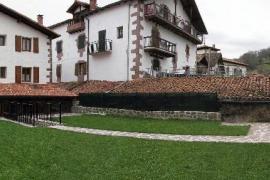 Casa Rural Bergatxenea casa rural en Baztan (Navarra)