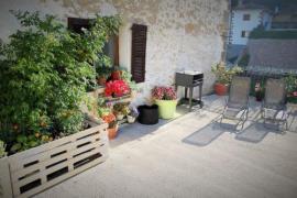 Casa Rural Bideondo (Etxettipia) casa rural en Anue (Navarra)