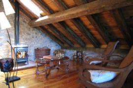 Casa Rural Catalingarde I casa rural en Isaba (Navarra)