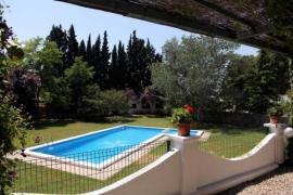 Casa Rural Dehesa de San Juan casa rural en Milagro (Navarra)
