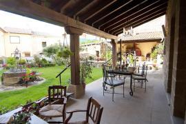 Casa Rural El Pajar casa rural en Orisoain (Navarra)