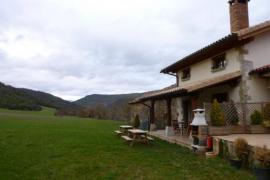 Casa Rural Enarakabi casa rural en Lizoain (Navarra)