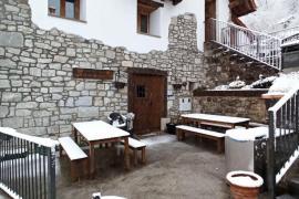 Casa Rural Enekoizar casa rural en Abaurrea Alta (Navarra)