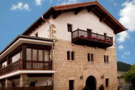 Casa Rural Flor de Vida casa rural en Ultzama (Navarra)