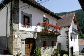 Casa rural Idiart I y II casa rural en Ochagavia (Navarra)