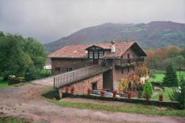 Casa Rural Indakoborda casa rural en Baztan (Navarra)