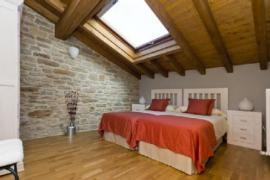Casa Rural Irisarri casa rural en Ibargoiti (Navarra)