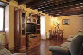 Casa Rural Juanpericenea casa rural en Etxalar (Navarra)
