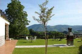 Casa Rural Kaardel casa rural en Gaintza (Navarra)