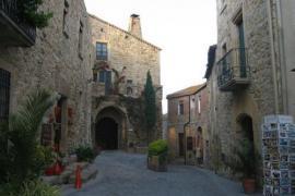 La Bardena Blanca II casa rural en Arguedas (Navarra)