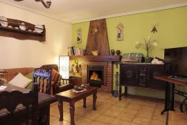 Casa Rural Lazkano casa rural en Amescoa Baja (Navarra)