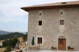 Casa Rural Leciaga casa rural en Azanza (Navarra)