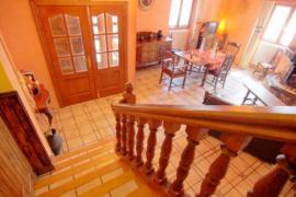 Casa rural Mitxitorena casa rural en Ollo (Navarra)