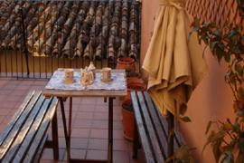 Casa rural Quintina casa rural en Caseda (Navarra)