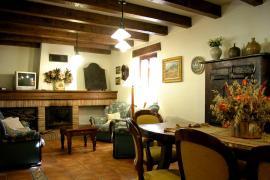 Casa Rural Sagastietxea I y II casa rural en Atez (Navarra)