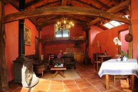 Casa Rural Sastizar casa rural en Areso (Navarra)