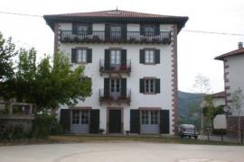 Casa Rural Zilbetinea casa rural en Arizkun (Navarra)