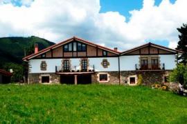 Casa Zelai casa rural en Echarri (Navarra)